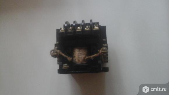 Пускатель пме -111. Фото 2.