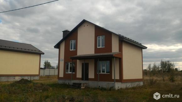 Дом 98 кв.м