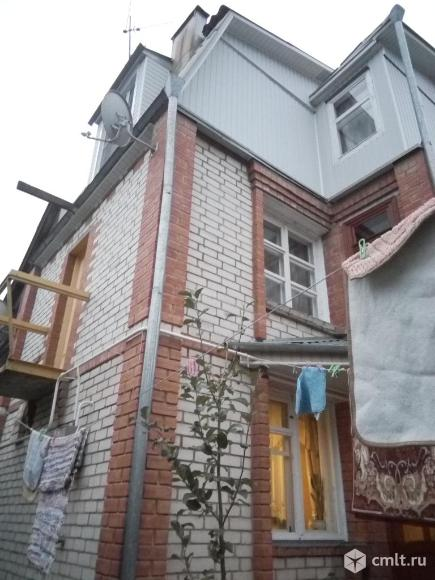 Часть дома 90 кв.м.