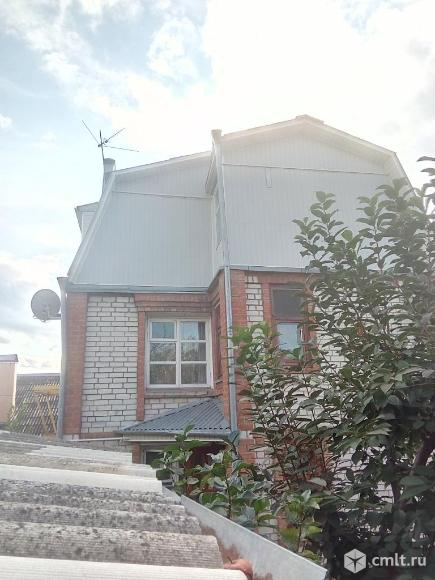 Часть дома 160 кв.м