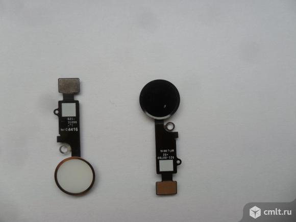 Кнопки iPhone 7
