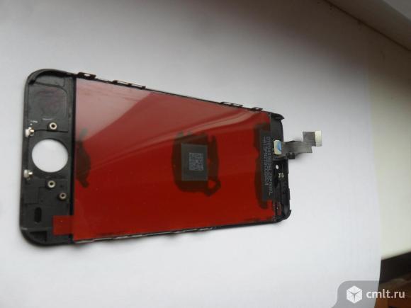 """Дисплей для """"iphone"""" 5с"""