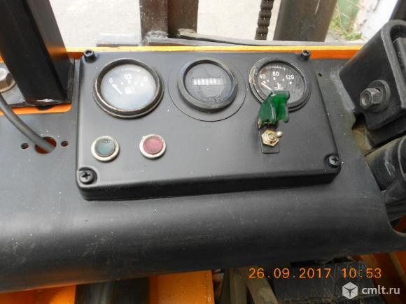 Автопогрузчик Balkancar - 2000 г. в.
