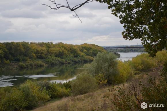 Коттедж на берегу реки Дон. Фото 1.