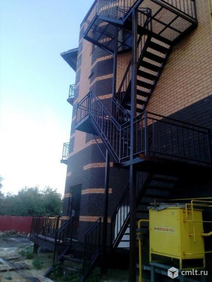 Лестницы каркас высота 2.6-3.0м