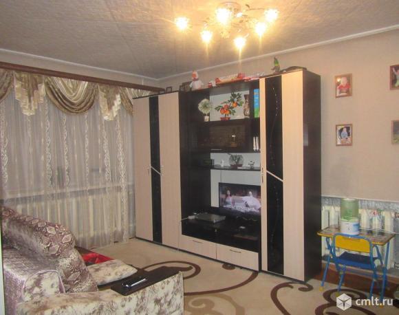 1-комнатная квартира 30,8 кв.м