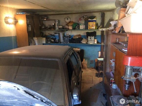Капитальный гараж 22 кв. м Металлист