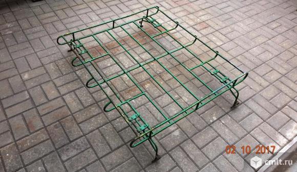 Продаётся багажник на крышу классики ВАЗ-2101 - 2107.  б/у