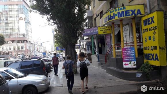 Магазин 55 кв.м. в центре Воронежа