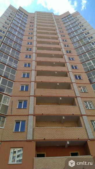 1-комнатная квартира 40,9 кв.м