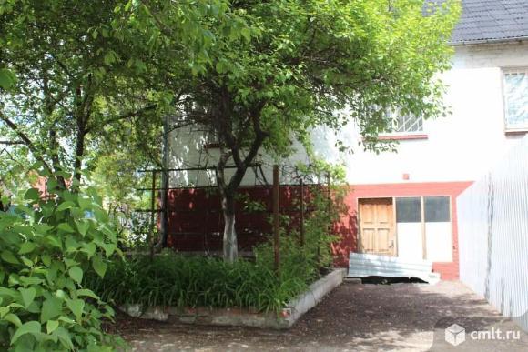 Часть дома 120 кв.м