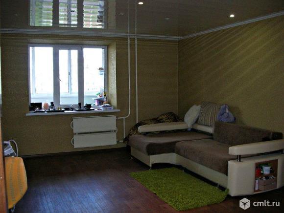 2-комнатная квартира 68,1 кв.м