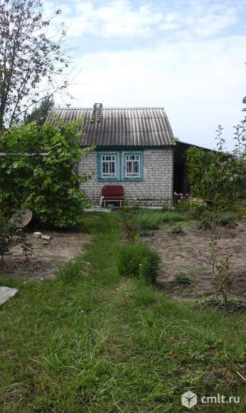 Рамонский район, Медовка. Дача, 54/30 кв.м, газ, вода