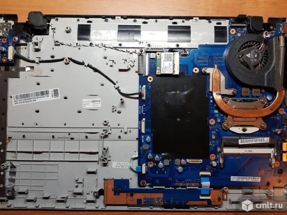 Ноутбук Samsung NP300E7A-A02RU. Фото 1.