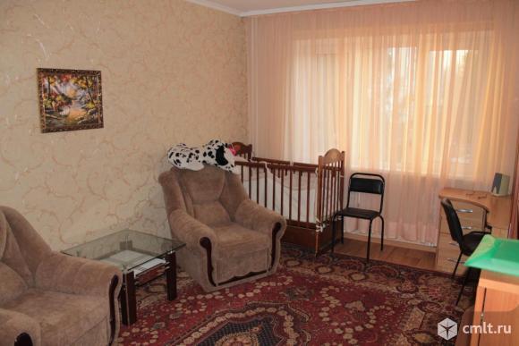 2-комнатная квартира 56 кв.м