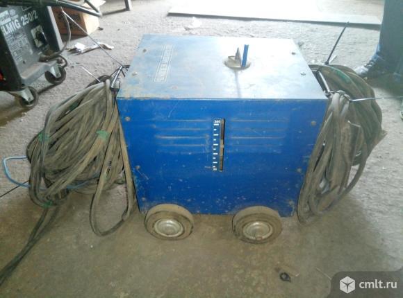 Продам сварочный аппарат ТДМ - 305