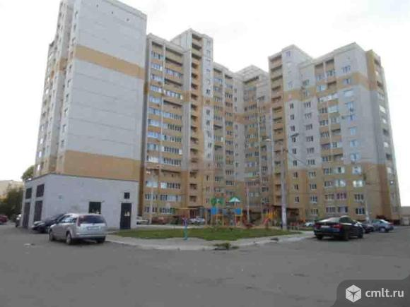Просторная 1-комнатная квартира в новом доме, рядом с ост. Димитрова