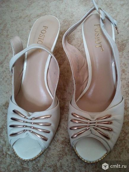 Платье на праздник и обувь