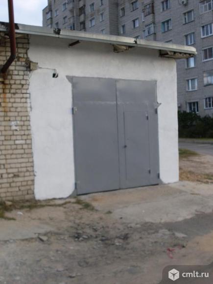 Продам гараж 40 кв.м