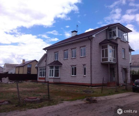 Дом 631 кв.м