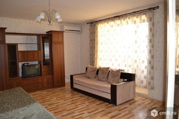 1-комнатная квартира 55 кв.м жд вокзал Воронеж-1