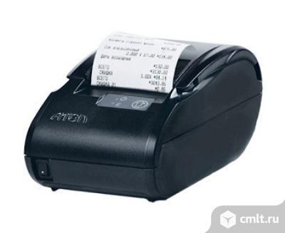 Фискальный регистратор АТОЛ 30Ф (ЕНВД, 54 ФЗ). Фото 1.