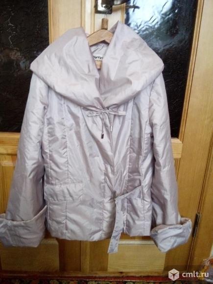 Куртка AVIVA. Фото 1.