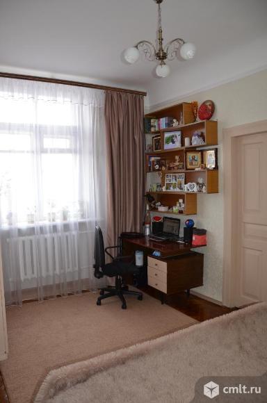 2-комнатная квартира 57,4 кв.м