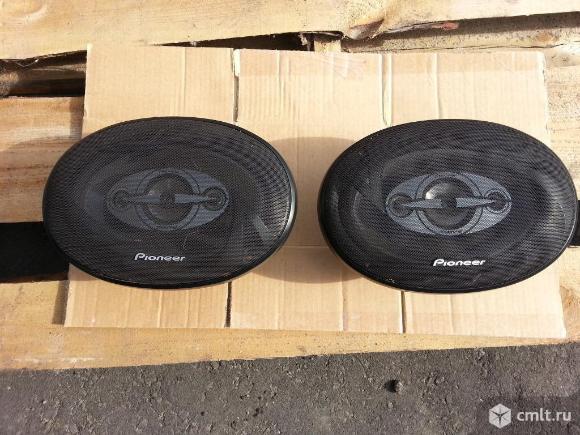 Колонки PioneerTS-A6916