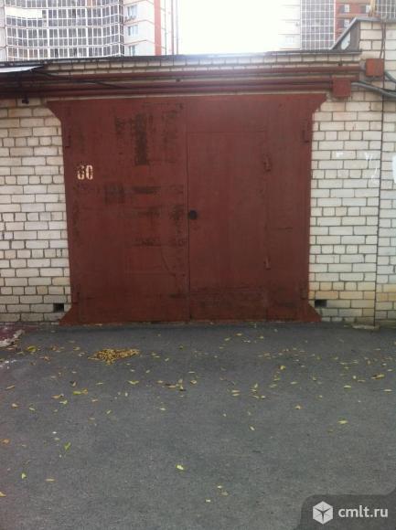 Капитальный гараж 39,1 кв. м Ямская слобода