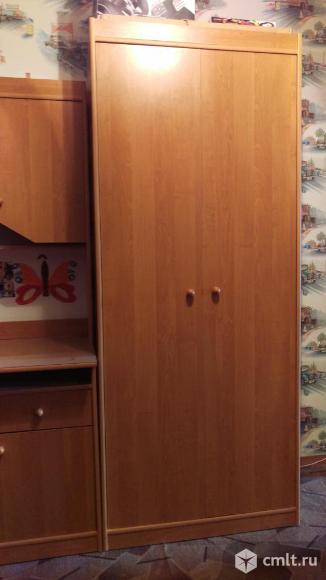 """Мебель для """"детской"""". Фото 1."""