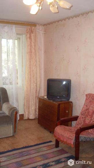 1-комнатная квартира 31 кв.м в хорошем состоянии (р-н Тепличного) по низкой цене!