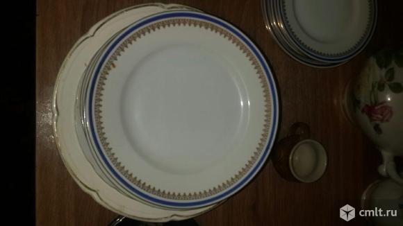 Тарелки 20 штук