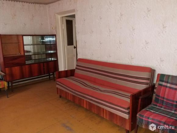 3-комнатная квартира 52,8 кв.м