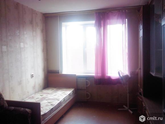 2-комнатная квартира 33,5 кв.м