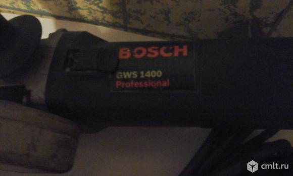 Продам болгарки BOSCH