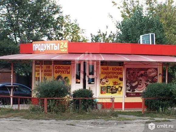 Продаю магазин 25 Января ул