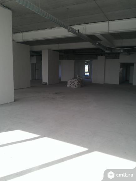 """Продажа офисного помещения 875,3  кв.м.  на 3 этаже   в БЦ """"Фрегат"""""""