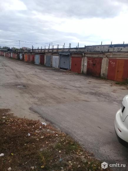 Капитальный гараж 19 кв. м Прибой