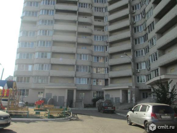 3-комнатная квартира 77 кв.м