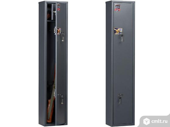 Сейф оружейный ош-3