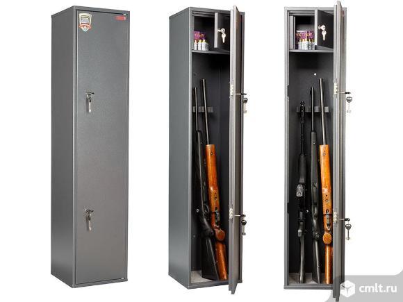 Сейф оружейный ош-5