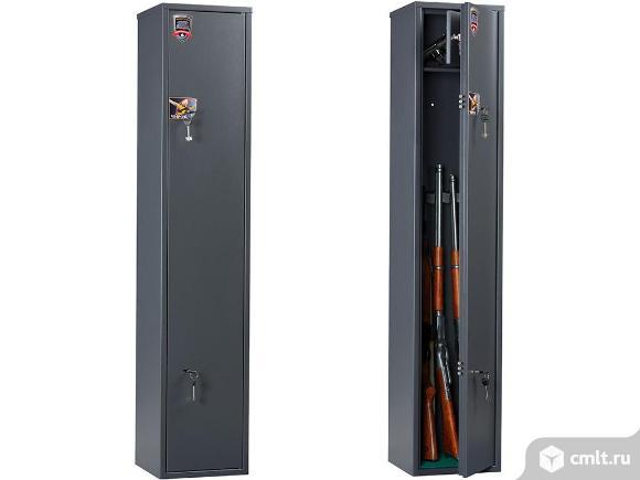 Сейф оружейный ош-6