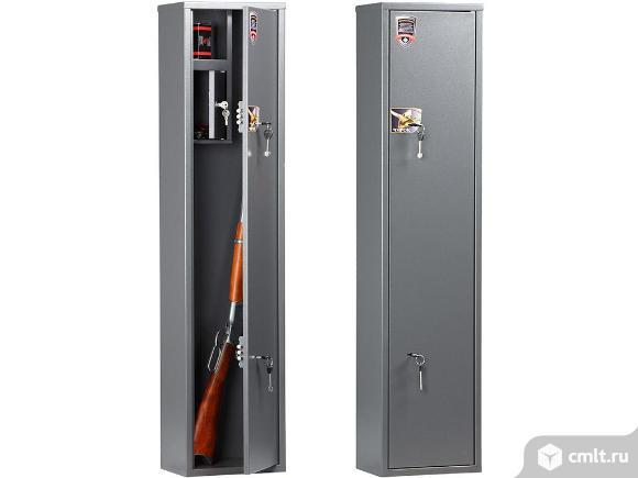 Сейф оружейный ош-7