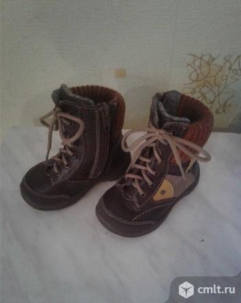 Подам ботиночки детские
