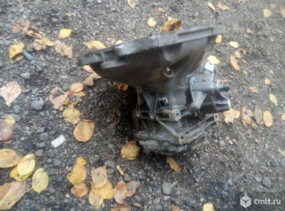 Коробка механическая мкпп Шевроле Лачетти. Фото 1.