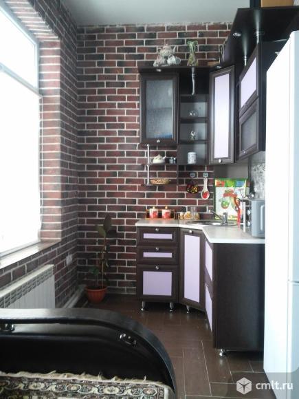 1-комнатная квартира 25,8 кв.м
