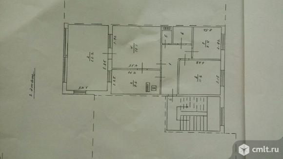 4-комнатная квартира+гараж+подвал Торг