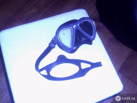 Ремешок для маски CRESSI куплю