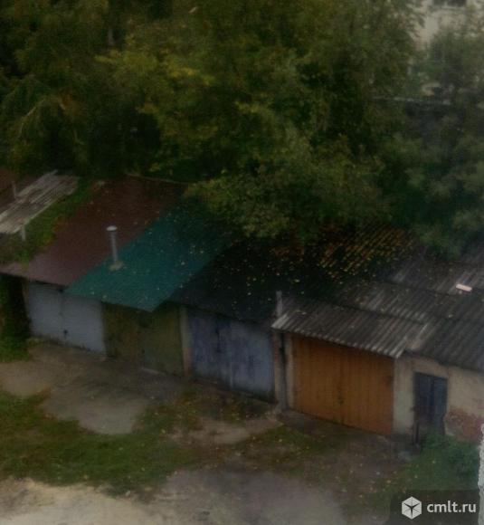 Капитальный гараж 16 кв.м. на Карла Маркса